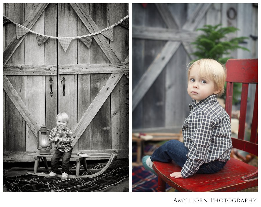madison indiana photographer, versailles indiana photographer, christmas mini session, styled session, amy horn mini session, amy horn photography, country photo session, carrollton kentucky photographer, cincinnati photographer, family photographer, child portrait