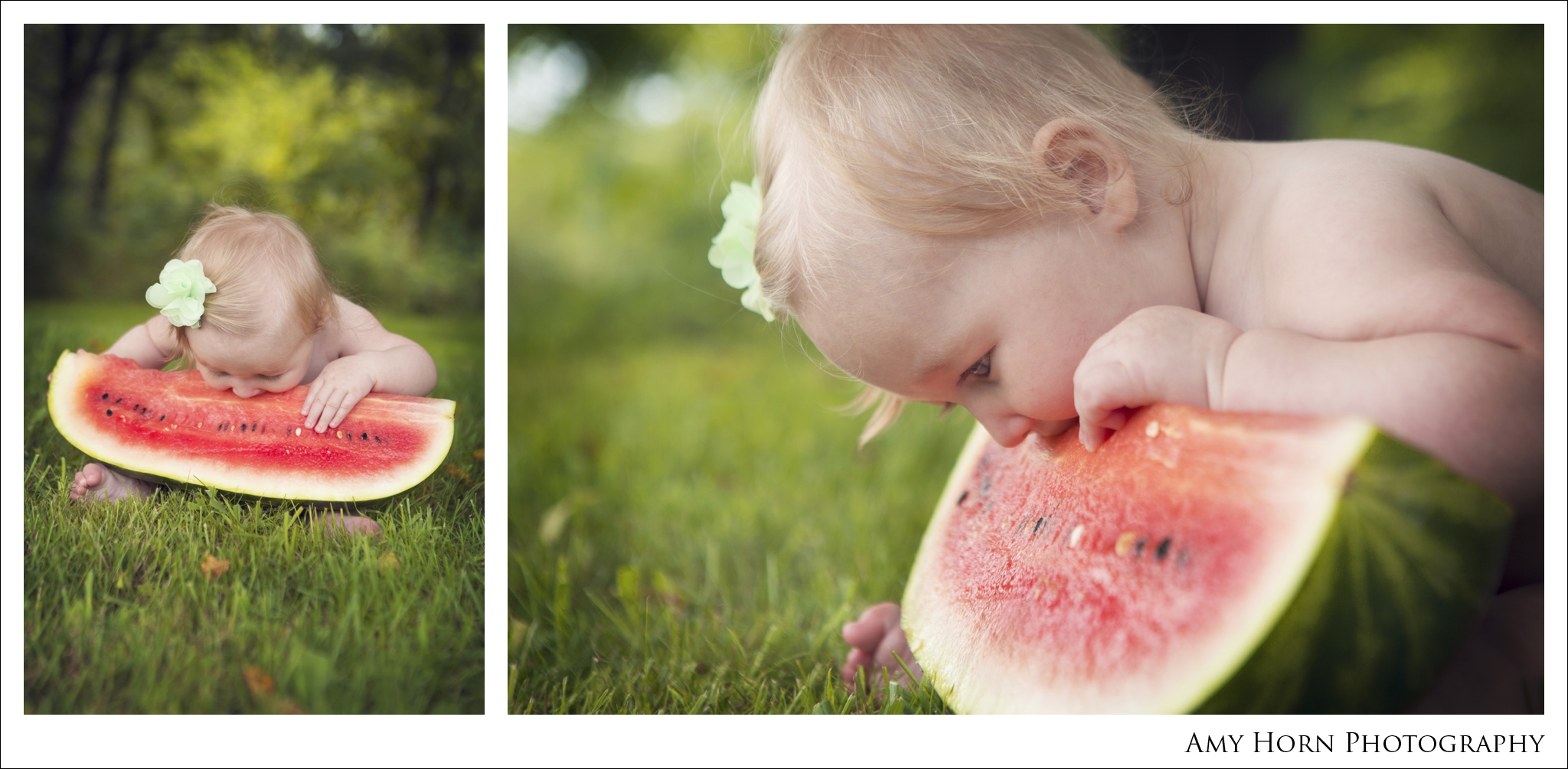 baby eating watermelonmadison indiana photographer baby05.jpg